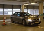 Mercedes and Bosch Have Come Up With a Solution For Your Parking Woes - image 811067