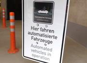 Mercedes and Bosch Have Come Up With a Solution For Your Parking Woes - image 811060