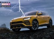 New Fortune Island Expansion For Forza 4 Comes With an Updated Lamborghini Urus, Treasure Hunts, and Outrageous Weather - image 810661
