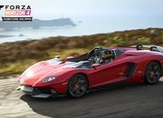 New Fortune Island Expansion For Forza 4 Comes With an Updated Lamborghini Urus, Treasure Hunts, and Outrageous Weather - image 810654