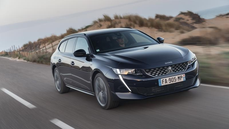 peugeot: models, prices, reviews and news | top speed
