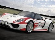 Porsche Challenges Itself to Post a 6:30 Lap Time at The Nurburgring - image 808349