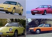 Porsche Classic Will Finally Lo-Jack Your Car; Give You the Ability to Monitor it 24\7 - image 811131