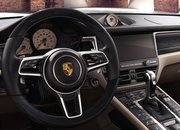 Porsche's Design Division Gets Its Hands On The Latest Macan S - image 811607