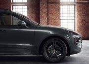 Porsche's Design Division Gets Its Hands On The Latest Macan S - image 811609