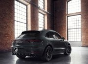 Porsche's Design Division Gets Its Hands On The Latest Macan S - image 811610