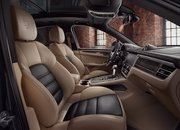 Porsche's Design Division Gets Its Hands On The Latest Macan S - image 811606