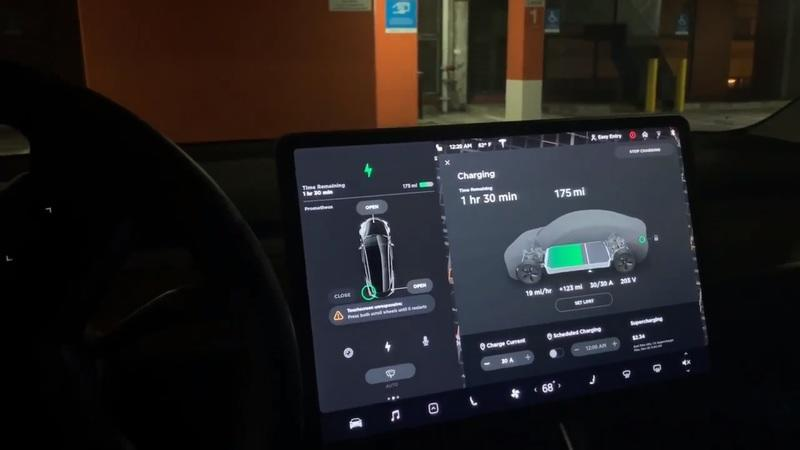 Someone Hacked the Tesla Model 3 To Run YouTube and Ubuntu Linux