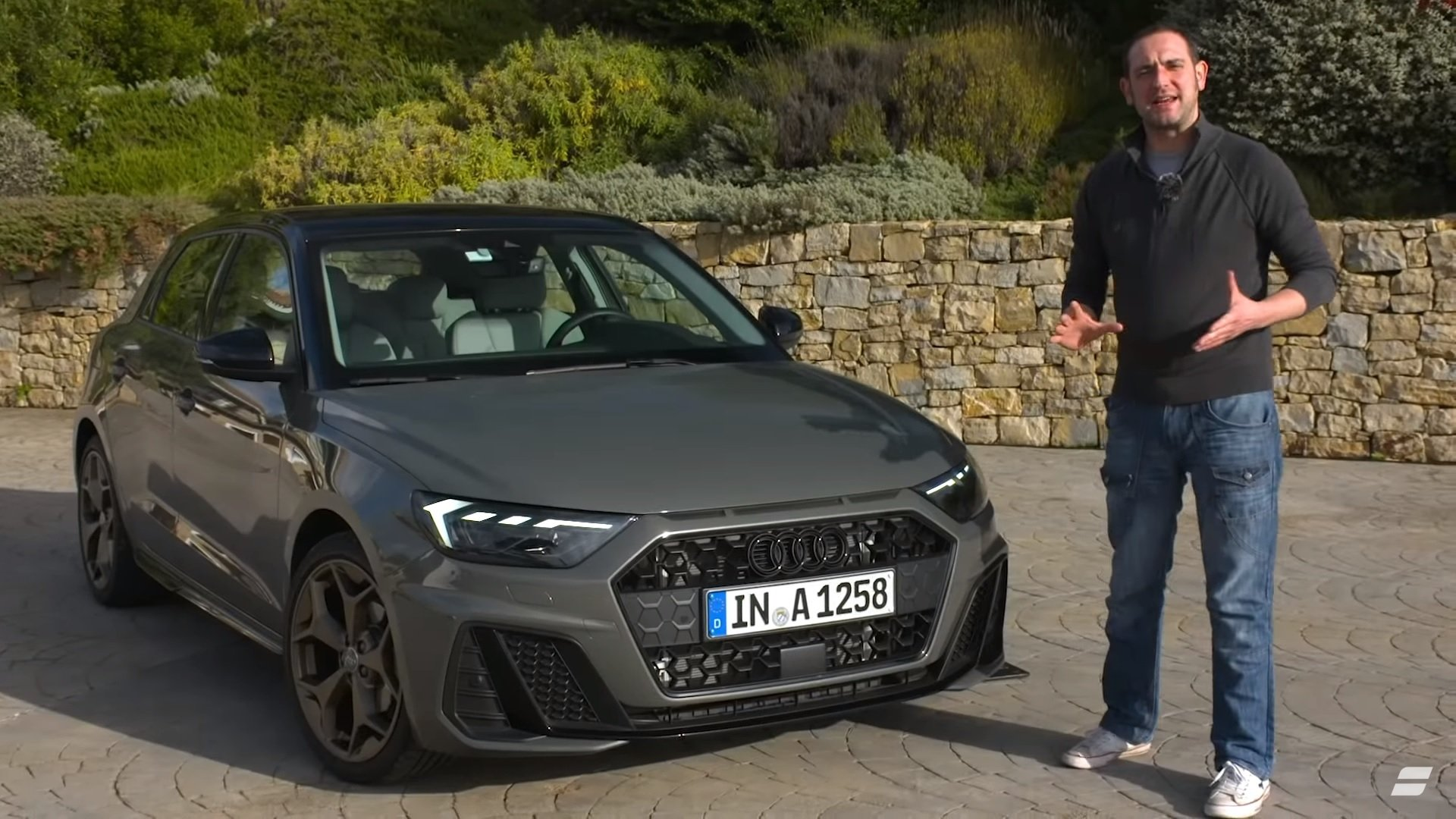 The 2019 Audi A1 Looks Good On Paper But How Good Is It In The Real
