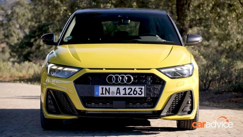 The 2019 Audi A1 Looks Good on Paper, but How Good is it in the Real World?