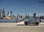 All-New Land Rover Defender Debuts This September, Goes On Sale In 2020 - image 811697