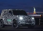 All-New Land Rover Defender Debuts This September, Goes On Sale In 2020 - image 811701