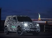 All-New Land Rover Defender Debuts This September, Goes On Sale In 2020 - image 811689