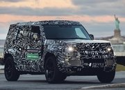 All-New Land Rover Defender Debuts This September, Goes On Sale In 2020 - image 811690