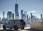 All-New Land Rover Defender Debuts This September, Goes On Sale In 2020 - image 811694