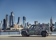 All-New Land Rover Defender Debuts This September, Goes On Sale In 2020 - image 811696