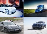 The electric cars that will revolutionize the market in 2019 - image 811045