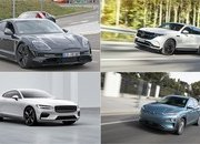 The Electric Cars That Will Revolutionize The Market In 2019 Top Speed