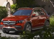 The First Video Reviews of the 2020 Mercedes GLE SUV Are In - image 808213