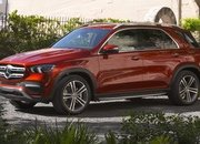 The First Video Reviews of the 2020 Mercedes GLE SUV Are In - image 808214
