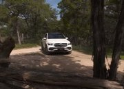 The First Video Reviews of the 2020 Mercedes GLE SUV Are In - image 808216
