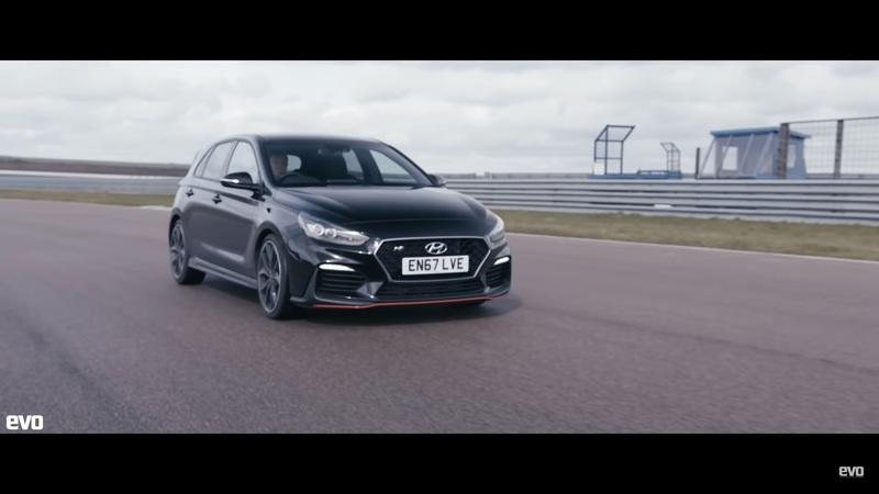 The Hyundai I30N Is Awesome, But Is it Good Enough to Dethrone the 2019 Honda Civic Type R?