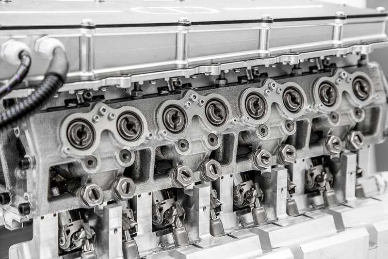 The Internal Combustion Engine Could Get a New Lease on Life Thanks to Digital Valves and Infinite Valve Timing - image 811494