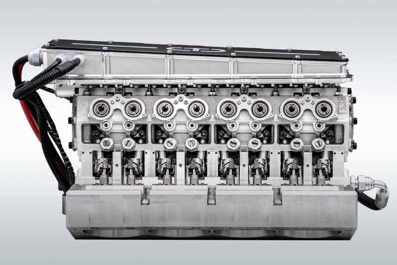 The Internal Combustion Engine Could Get a New Lease on Life Thanks to Digital Valves and Infinite Valve Timing - image 811495