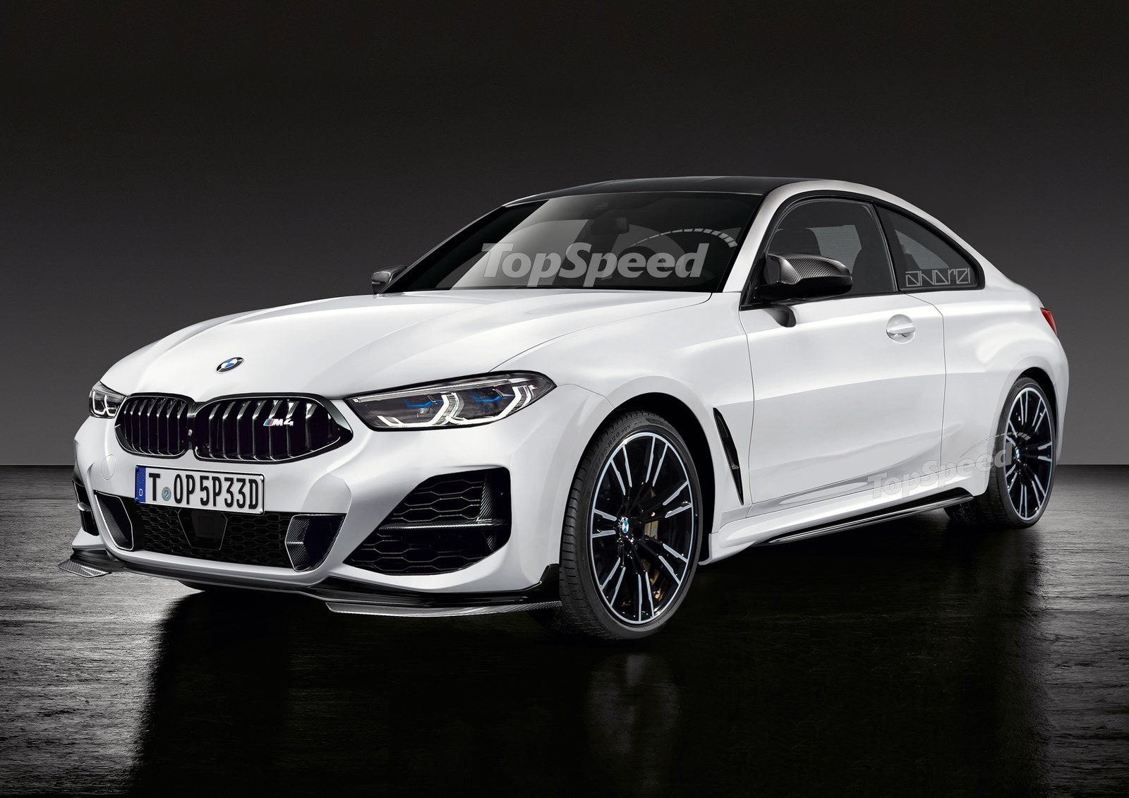 "The Next-Gen BMW M4 Will Be A ""Fortress Of Manual"" And ..."