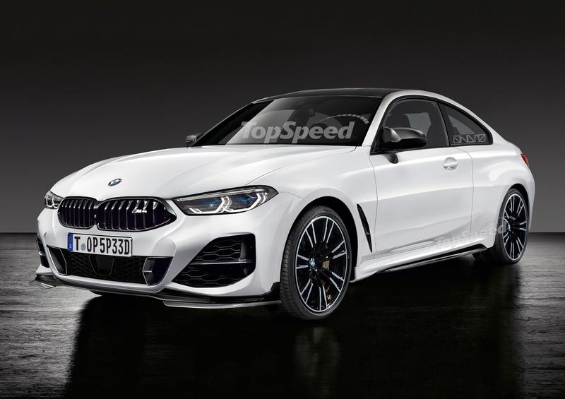 """The Next-Gen BMW M4 Will be a """"Fortress of Manual"""" and Will Have AWD"""