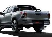 The Toyota Hilux Black Rally Edition is a TRD Truck Done Right - image 811589