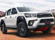 The Toyota Hilux Black Rally Edition is a TRD Truck Done Right - image 811592