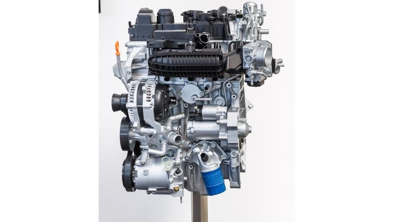 These are the most powerful three-cylinder engines in new cars