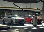 This Audi Christmas Ad Is The Best Thing You'll Watch This Holiday Season - image 810604