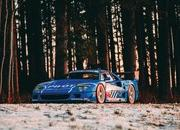 This Blue F40 LM Is The Best Belated Christmas Gift Money Can Buy - image 811369