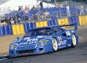 This Blue F40 LM Is The Best Belated Christmas Gift Money Can Buy - image 811377