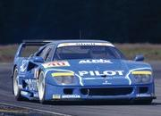 This Blue F40 LM Is The Best Belated Christmas Gift Money Can Buy - image 811381