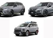 Mitsubishi is Bringing Three Concepts to the Tokyo Auto Salon, All of Which Lack Certain Necessities - image 811559