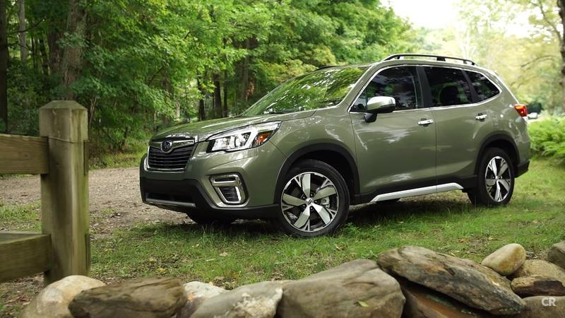 Video Reviews for the 2019 Subaru Forester are Finally In and You Need to See Them
