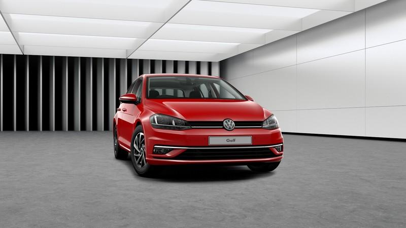 2018 Volkswagen Golf Match Edition