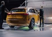 Watch Mercedes Crash the 2020 EQC Electric SUV - image 810146