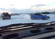 Watch This Compilation of Subarus Getting Stuff Unstuck From Snow: Video - image 809330