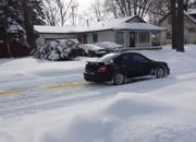 Watch This Compilation of Subarus Getting Stuff Unstuck From Snow: Video - image 809332