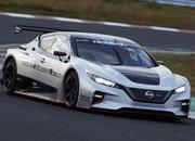 Why Can't the 2019 Nissan Leaf Look Like This Leaf Nismo RC? - image 807766