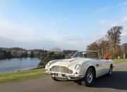 You Can Now Pay to Have an EV Powertrain Bolted into Your Classic Aston Martin - image 808417