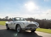 You Can Now Pay to Have an EV Powertrain Bolted into Your Classic Aston Martin - image 808407