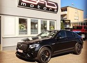 You Won't Believe How Fast This Tuned Mercedes GLC 63 is! - image 809428
