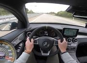 You Won't Believe How Fast This Tuned Mercedes GLC 63 is! - image 809429
