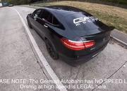 You Won't Believe How Fast This Tuned Mercedes GLC 63 is! - image 809431
