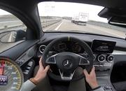 You Won't Believe How Fast This Tuned Mercedes GLC 63 is! - image 809432